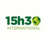 Logo 15h30 international