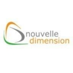 Logo Nouvelle Dimension