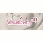 Logo Visualbaby 4D
