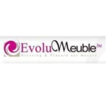Logo Evolu Meuble