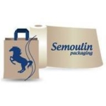 Logo Semoulin Packaging