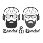 Logo Bearded & Bearded