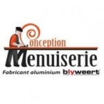 Logo Conception Menuiserie