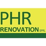 Logo PHR Rénovation
