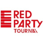 Logo Red Party Tournai