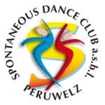 Logo Spontaneous Dance Club