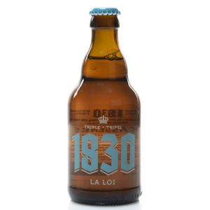 Photographies Professionnels animations 360° - Bière Triple 183 LA LOI